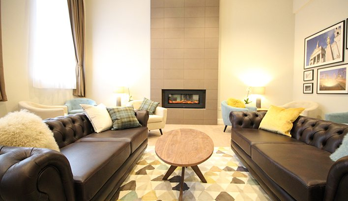 Residents at CQ The Court can take full advantage of our exclusive resident facilities