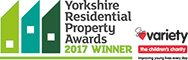 Clarendon Quarter is a proud winner at the 2017 Yorkshire Residential Property Awards